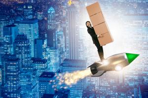 שירות משלוחים מקצועי לעסקים